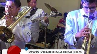 Yanet Y La Banda Kaliente - ENTRE EL AMOR Y EL ODIO