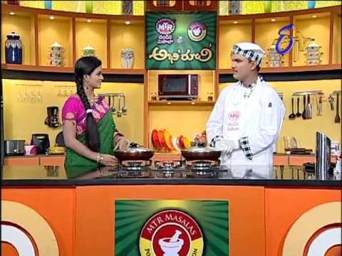 Abhiruchi Cookery Show – 10th April