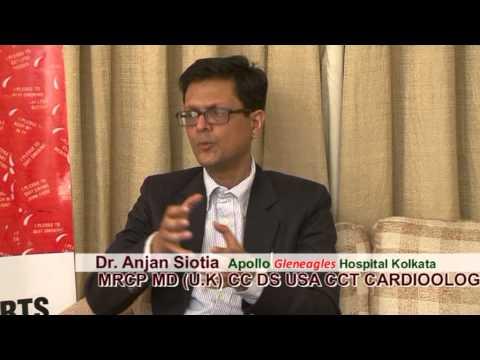 Dr. Anjan Siotia