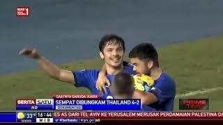 Perjuangan Tim Garuda menuju final Piala AFF 2016 bukan perkara mudah. Timnas Indonesia harus melewati jalan terjal di awal-awal liga bergengsi Asia Tenggara...