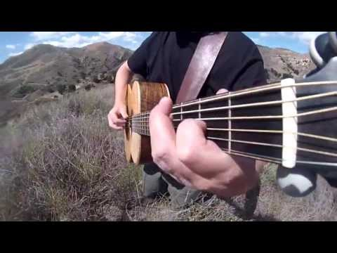 Thomas Leeb – Comfortably Numb (Pink Floyd) acoustic cover solo