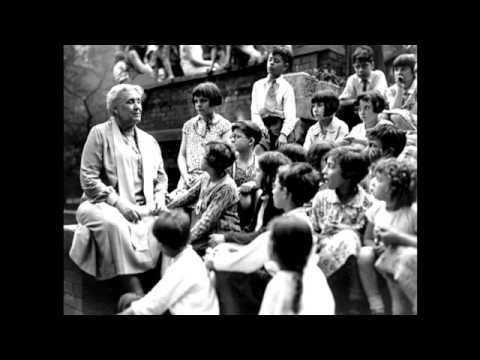Elizabeth Strand: Die Mensch-Tier-Verbindung von einem Veterinär Social Worker  's Perspective