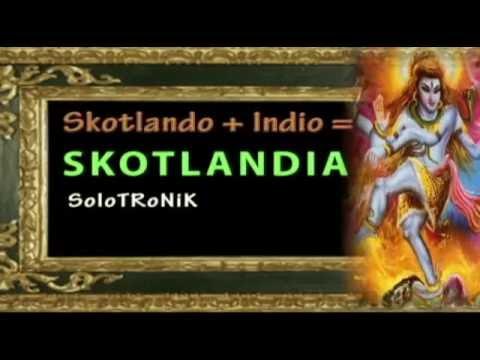 SoloTronik - Skotlandia