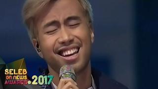 "Video Rizky Febian, Vidi Aldiano, Project Pop "" Ingatlah Hari Ini  ""- Seleb On News Awards (9/2) MP3, 3GP, MP4, WEBM, AVI, FLV November 2018"
