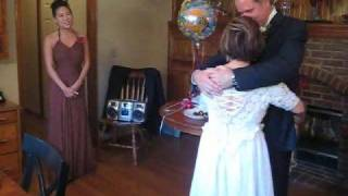 The First Dance -