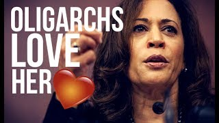 """According to Public Policy Polling, voters would vote overwhelmingly in favor of Bernie Sanders or Joe Biden over Donald Trump. However, Democratic Party donors (many of which backed Clinton)—along with Party consultants—held a silent primary in the Hamptons over the week, and they've decided that Kamala Harris is their presidential choice in 2020. American oligarchs are """"abuzz"""" about Harris, even though she her policy positions are largely unknown. One thing they do know about her: she's willing to sell her soul to them, and that's all they're looking for in a candidate.Sources:http://www.publicpolicypolling.com/pdf/2017/PPP_Release_National_71817.pdfhttp://thehill.com/homenews/campaign/342431-dem-donors-buzzing-about-kamala-harris#.WW5QgkenTBc.twitter************************Visit Our Website: http://www.humanistreport.com/Follow Us on Twitter: http://www.twitter.com/HumanistReportLike Us on Facebook: http://www.facebook.com/humanistreportSupport the Show: http://www.humanistreport.com/support.htmlBecome a Patreon: http://www.patreon.com/humanistreportDownload Our Podcast on iTunes: https://itunes.apple.com/us/podcast/humanist-report-podcast-episode/id1012568597?i=345667843&mt=2************************Help Us Grow by Using These Links to Shop (We Earn Commission):Support Us by Shopping on Amazon! Bookmark this Link:http://amzn.to/1SGruTYSign Up for a FREE 30-Day Trial to GameFly:https://www.gamefly.com/#!/registration?adtrackingid=pbridge001Try Lootcrate if You're a Geek or Gamer:http://www.trylootcrate.com/click.track?CID=327723&AFID=372698&AffiliateReferenceID=HumanistReportWeb Hosting for Only $3.95 with HostGator:http://partners.hostgator.com/c/171810/177309/3094************************The Humanist Report (THR) is a progressive political podcast that discusses and analyzes current news events and pressing political issues. Our analyses are guided by humanism and political progressivism. Each news story we cover is supplemented with thought-provoking, fact-based"""