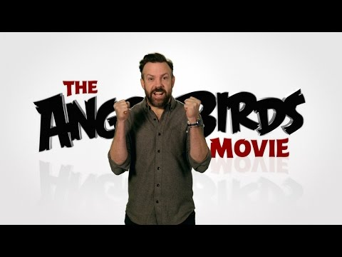 Angry Birds (Viral Video 'What Makes You Angry?')