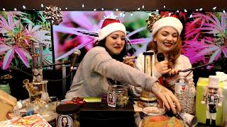 The 420 Lifestyle Show: Happy Holidaze by Pot TV