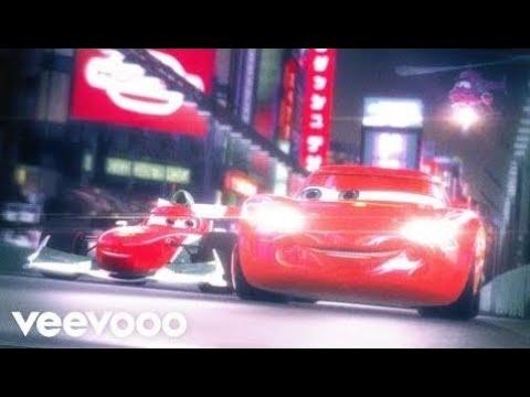 Cars 2 -  MotorSport -  Migos Cardi B (Music Video)