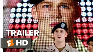 Billy Lynn's Long Halftime Walk Official Trailer 2 (2016) - Vin Diesel Movie