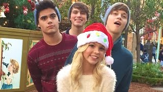 Jordyn Jones ft. Forever in Your Mind | Winter Wonderland