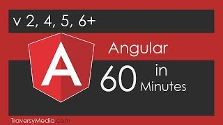 Video Angular In 60 Minutes MP3, 3GP, MP4, WEBM, AVI, FLV Oktober 2018