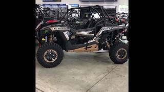 7. 2018 Polaris RZR 1000 XP LE