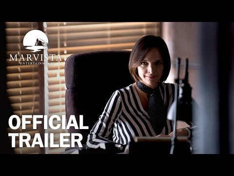 A Teacher's Obsession - Official Trailer - MarVista Entertainment