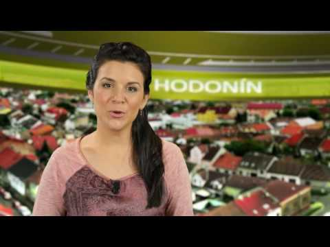TVS: Hodonín 28. 10. 2016