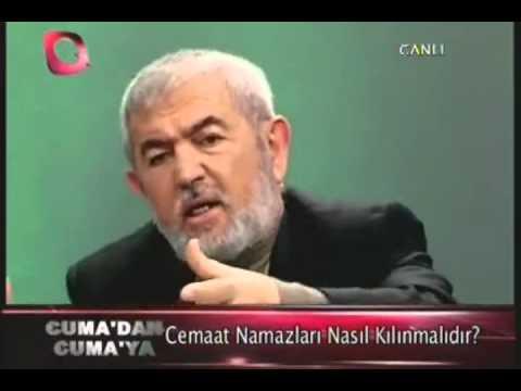 Müslümanı Sadece Allah Ve Resulü Bağlar
