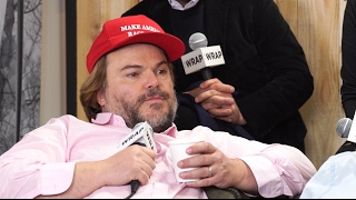 Nonton 'The Polka King' Star Jack Black Promises Polka Tour if Movie Hits Theaters Film Subtitle Indonesia Streaming Movie Download