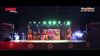 O Haseena | 2 Number | Jugni Ji Dance Performance  By Step2Step Dance Studio