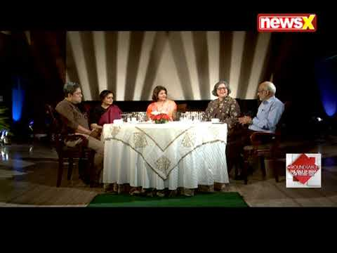 The Roundtable: The Idea Of India
