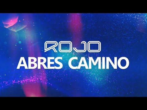 Rojo - Abres Camino | Milagroso (Video de Letras Oficial) ft. Joel Contreras
