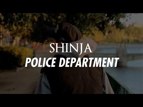 "Shinja – ""Police Department"" [Videoclip]"