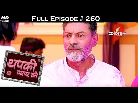 Thapki-Pyar-Ki--22nd-March-2016--थपकी-प्यार-की--Full-Episode-HD