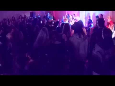 Rhythm Hunters & Sonori Live
