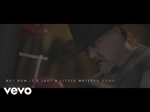 Watered Down (Lyric Video)