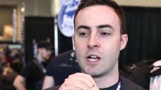 PAX 2014 - #TellMeAStory - Daniel Floyd