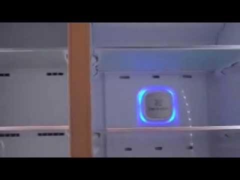 LG frigorifero Side-by-side