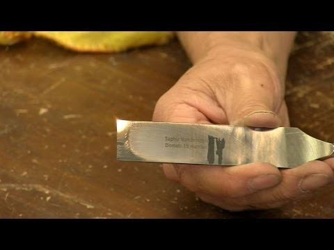 woodworking - In this video Paul shows how you can prepare these cheap chisels, for fine woodworking, using simple and accessible techniques. For more helpful information ...