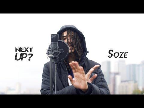 #9thStreet Soze – Next Up? [S1.E11] | @MixtapeMadness