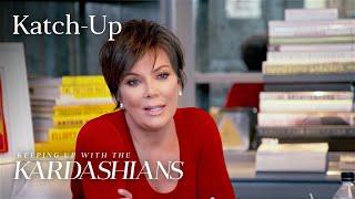 "Video ""Keeping Up With the Kardashians"" Katch-Up S14, EP.11 | E! MP3, 3GP, MP4, WEBM, AVI, FLV Juni 2018"
