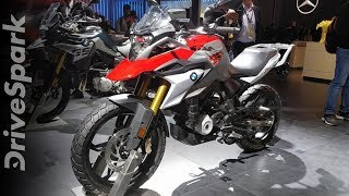 10. BMW G 310 GS Full-Specifications, Features, Expected Launch, Price  - DriveSpark
