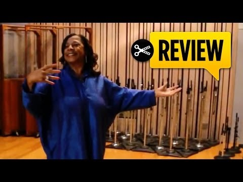 Oscar Review: 20 Feet From Stardom (2013) Music Documentary HD