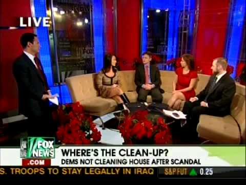 Demos Co-Founder David Callahan on Fox and Friends' Pundit Pit