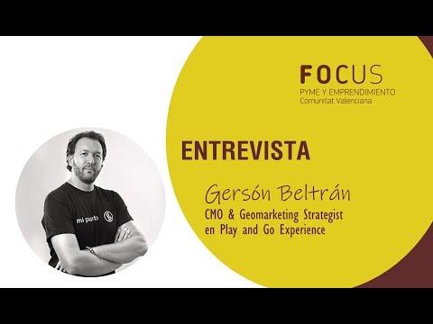 Entrevista Gersón Beltran en Focus Pyme Marina Alta y Marina Baixa 2019[;;;][;;;]