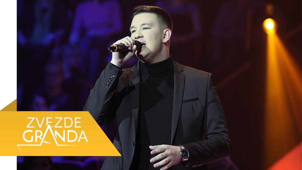 Hiljadu puta – Uroš Živković – nova pesma