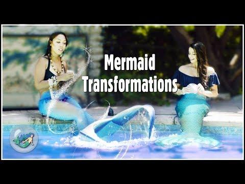 "Life as a Mermaid ▷ Season 3 | Episode 5 - ""Mermaid Transformations"""