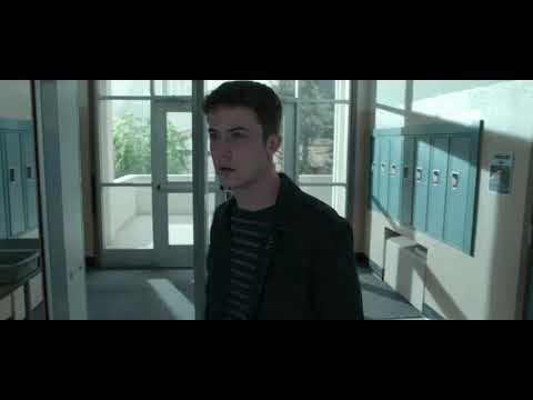 Clay Shoots Himself | 13 Reasons Why Season 4 Episode 6