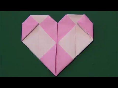 LOVE Tutorial - 020 - Tile Heart
