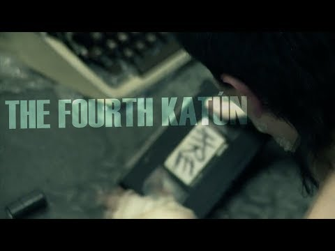 HIGH RATE EXTINCTION - THE FOURTH KATÚN