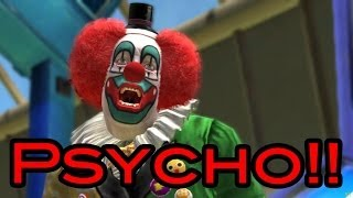 Video Dead Rising: All Bosses and Psychopaths - (720 HD) Xbox 360 MP3, 3GP, MP4, WEBM, AVI, FLV Mei 2019