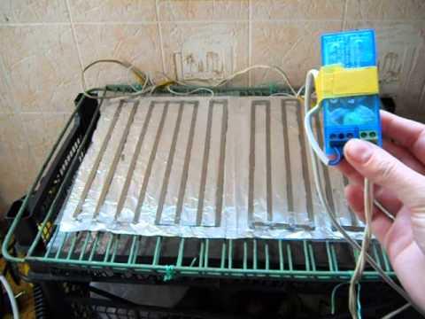 Электросушилку для овощей и фруктов своими руками