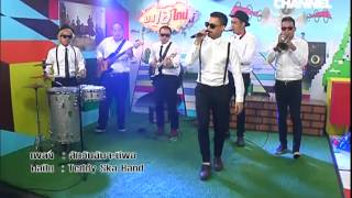 DJ Hey Time 31 March 2014 - Thai Music