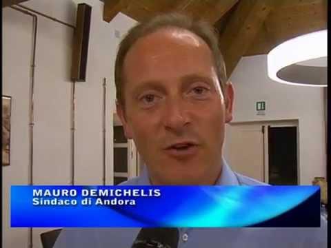 SINDACO DEMICHELIS: IL COMUNE DI ANDORA CAMBIA