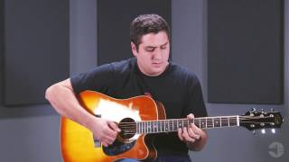 Download Lagu D'Addario Phosphor Bronze Acoustic Guitar Strings Mp3