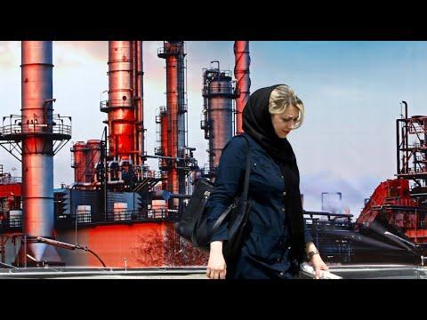 Bundeskanzlerin Merkel plädiert für ein breiteres Ira ...