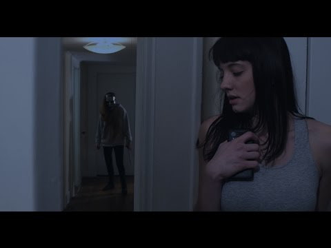 Can You Make It Through This 4-Minute Horror Film?