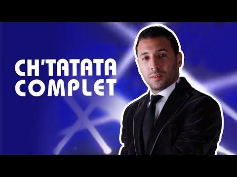 #Eko - Ch'tatata Complet    ايكو- عرض شتاتا كامل#